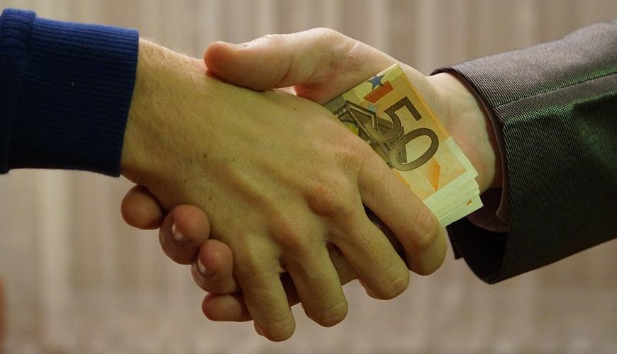 O przestępstwach finansowych słów kilka